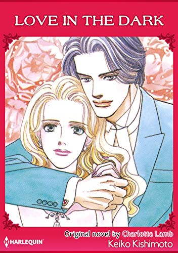 Love In The Dark: Harlequin comics (English Edition)