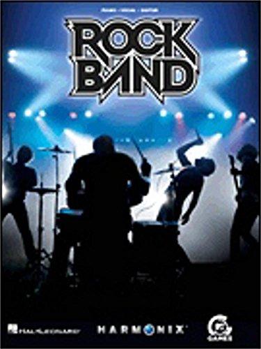 rock-band-chansons-de-hit-de-mtv-jeu-video-piano-vocal-guitare-chansonnier