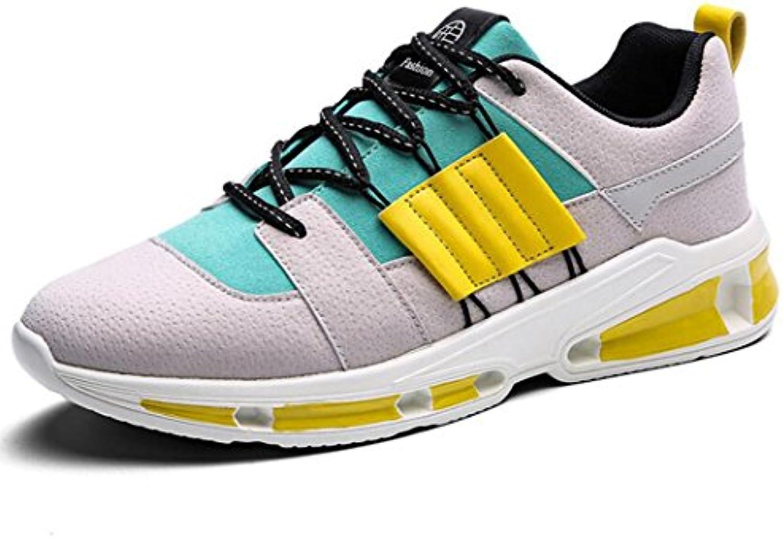 GAOLIXIA Herren Sommer Formale Business Breathable Leder Schuhe British Laceup Hohl Sandalen Mode Kleid Schuhe