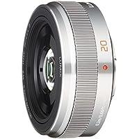 Panasonic Lumix G 20mm f/1.7II ASPH Lens (Micro Four Thirds Autofocus)