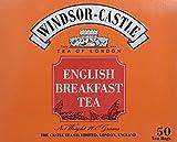 Windsor Castle English Breakfast Tea, 2er Pack (2 x 180 g)