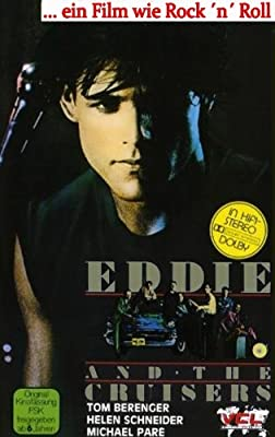 Eddie and the Cruisers [VHS]