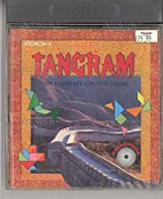 Tangram ultimate chinese game - Philips CDI