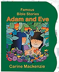 Famous Bible Stories Adam and Eve (Famous Bible Stories (Board Books))