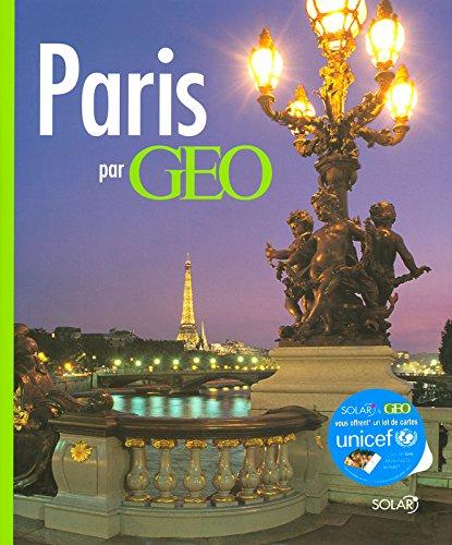Paris par Géo