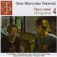 Opera Omnia Religiosa,Vol.4