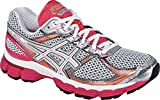 ASICS Gt-3000 2, Chaussures de Running pour Homme White/Snow/Raspberry - -...