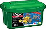 K'NEX Education Renewable Energy Set for Ages 10+ Engineering Educational Toy, 583 Pieces