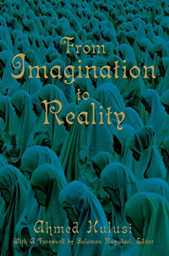 [(From Imagination to Reality)] [By (author) Vedat Yuecel] published on (November, 2002)
