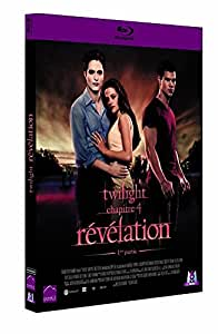 Twilight - Chapitre 4 : Révélation, 1e partie [Blu-ray]