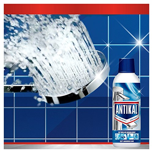 Antikal Nettoyant Anticalcaire Liquide 500 ml - Lot de 3