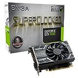#6: EVGA GeForce GTX 1050 SC GAMING, 2GB GDDR5, DX12 OSD Support (PXOC) (02G-P4-6152-KR)
