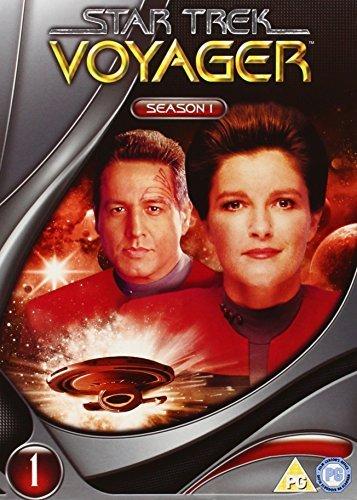 Star Trek Voyager - Season 1 (Slimline Edition)