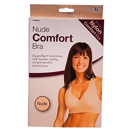 L' originale Comfort Reggiseno Nude (Le Mystere Convertible Bra)
