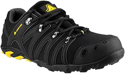 Amblers Safety - Zapatillas Deportivas de Seguridad FS23 Uso Unisex