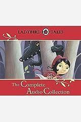 Ladybird Tales: The Complete Audio Collection (Ladybird Audio Tales) Audio CD