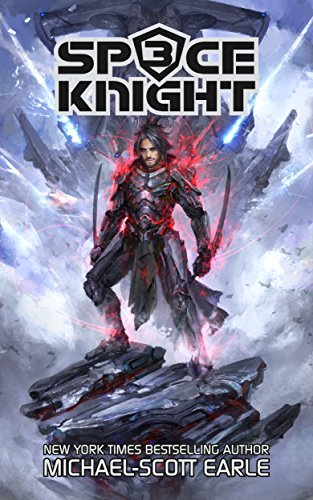 Space Knight Book 3