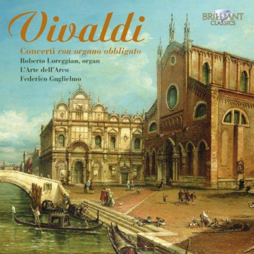Vivaldi: Concerti con Organo o...