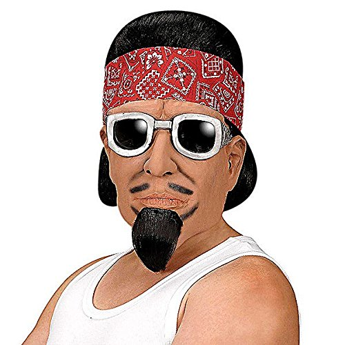 WIDMANN S.R.L., Mask Latino