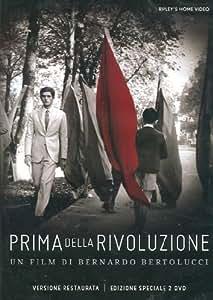 Prima Della Rivoluzione (Special Edition) (2 Dvd)