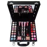 Gloss Beauty case Studio show, Geschenkset, 54-teilig Geschenk-Box - Make-up Kit