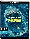 Locandina Shark - Il Primo Squalo (4K+Br)