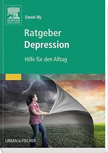 Ratgeber Depression: Hilfe für den Alltag