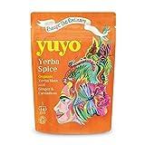 Yuyo Organic Yerba Spice Mate Tea 14 per pack