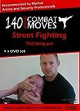 Best Defensa Dvds - 140 Movimientos de Combate Avanzado Review