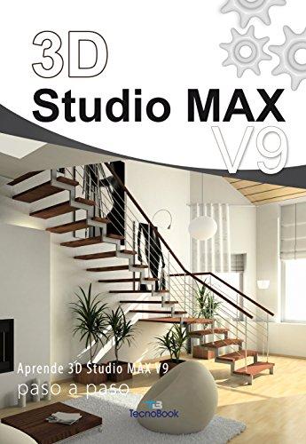 3D Studio MAX v.9 (Manuales tecnológicos