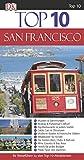 Top 10 Reiseführer San Francisco - Jeffrey Kennedy