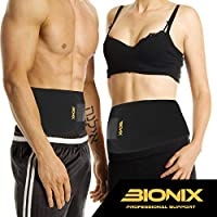 3cc9be449181 Waist Trimmer – Accelerates Weight Loss, Fat Burner, Abs Toning, Back  Support,