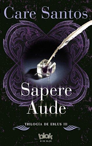 Sapere Aude / Sapere Audet par Care Santos