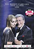 Tony Bennett & Lady Gaga - Cheek To Cheek - Live [DVD] 2014