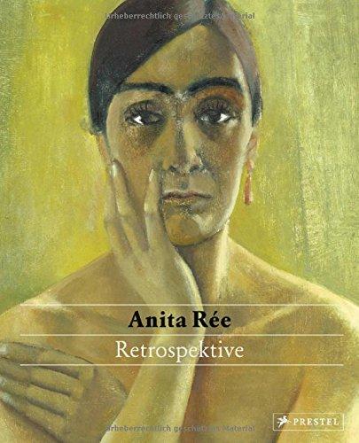 Anita Rée: Retrospektive - Bücher Ree