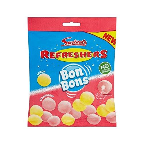 Refreshers Bon Bures 150G - Paquet de 4