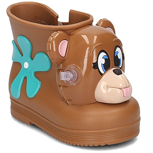 melissa Monkey Boot Jeremy Scott - 3182501656