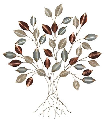 Regal Art & Geschenk Baum des Lebens Wanddekoration, 96,5cm