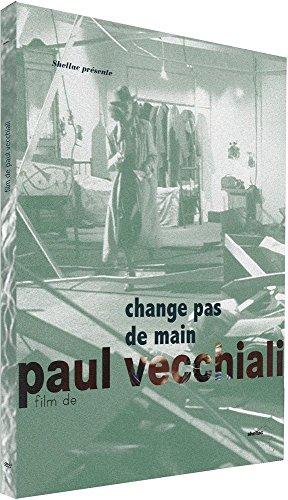change-pas-de-main-francia-dvd