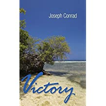 Victory by Joseph Conrad (2016-10-05)