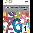CK-12 Middle School Math Grade 6, Volume 1 Of 2