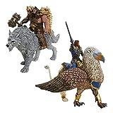 Warcraft 6 Figuren 6cm Battle in a Box