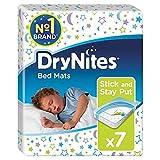 Drynites Bedmats 7 Ultra Absorbent Sheets