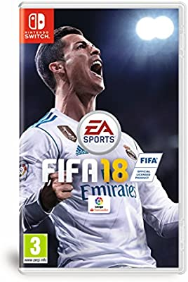 FIFA 18 (Relationship)