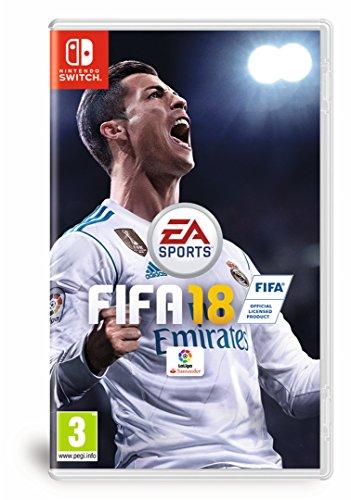 FIFA 18 Edición estándar