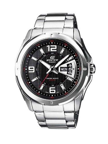 Casio Reloj de pulsera EF-129D-1AVEF