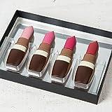Confezione regalo - rossetti di cioccolato - 55g