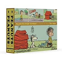 Peanuts Every Sunday: The 1950s: 2