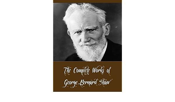 George Bernard Shaw Maxims For Revolutionists Pdf