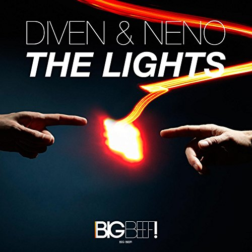 Neno Kijobaat Mp3 Songs Download: The Lights (Diven Edit) By Diven With NENO On Amazon Music